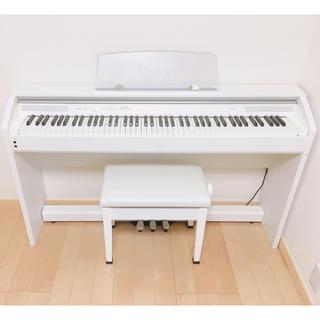 カシオ(CASIO)のPrivia PX-750(電子ピアノ)