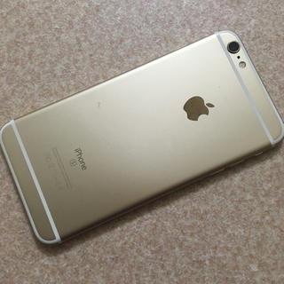 アイフォーン(iPhone)の【格安】iPhone6s plus 128GB SIMフリー(スマートフォン本体)