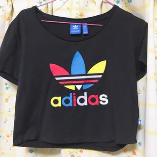 アディダス(adidas)のぷーちゃん様(Tシャツ(半袖/袖なし))