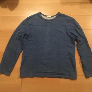 ニュアンス(niuhans)のニュアンス niuhans インディゴ ロンT(Tシャツ/カットソー(七分/長袖))