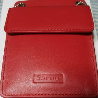 シュプリーム(Supreme)のsupreme wallet(財布)