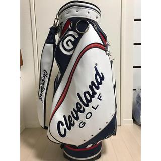 クリーブランドゴルフ(Cleveland Golf)のクリーブランド キャディーバッグ(バッグ)