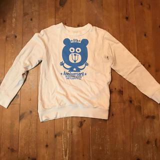 オイル(OIL)のOIL CLOTHING のトレーナー(Tシャツ/カットソー(七分/長袖))