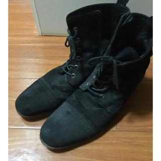 カスタムカルチャー(CUSTOM CULTURE)のcustom culture ブーツ(ブーツ)