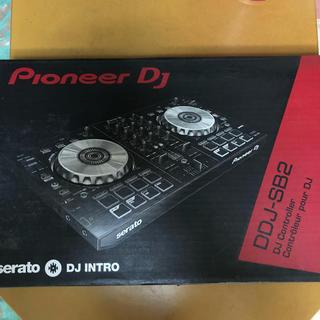 美品 pioneer ddj-sb2 (DJコントローラー)