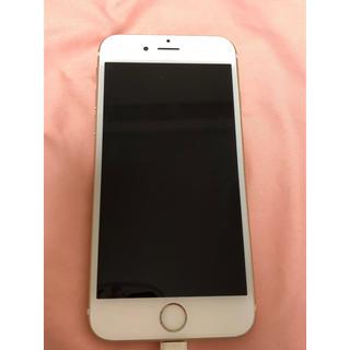 アイフォーン(iPhone)のiPhone6s 64G docomo 本体(スマートフォン本体)