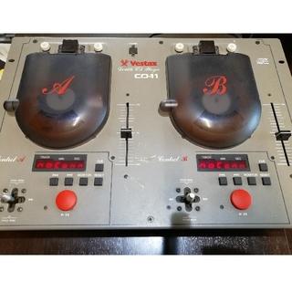CDJ VESTAX CD-11 ジャンク(CDJ)