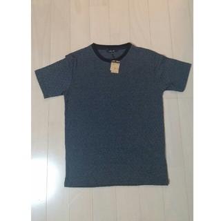 コムサメン(COMME CA MEN)のコムサ半袖Tシャツ(Tシャツ/カットソー(半袖/袖なし))
