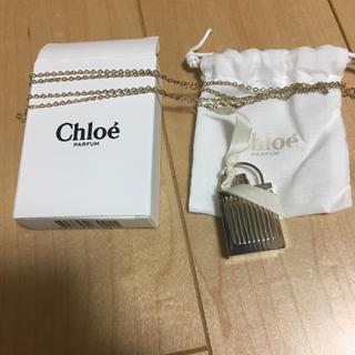 クロエ(Chloe)の未使用☆クロエ☆ラブストーリー☆ペンダント☆ネックレス(ネックレス)