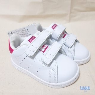 adidas - 新品アディダスキッズ スタンスミス12cm
