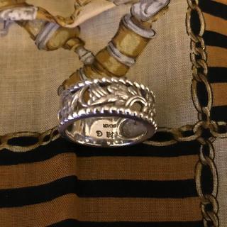 ブラッディーマリー ブッディストランプリング S(リング(指輪))