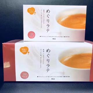 ポーラ(POLA)のPolaキレイCAFEめぐりラテ60袋(コーヒー)