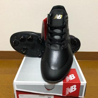 ニューバランス(New Balance)の【新品】ニューバランス 野球スパイク AB100 27.0cm(シューズ)