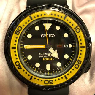 セイコー(SEIKO)の新品未使用 セイコー  プロスペックス マリンマスター SBBN027(腕時計(アナログ))