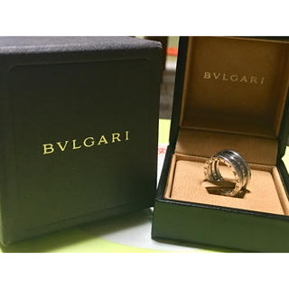 ブルガリ(BVLGARI)のBVLGARI ブルガリ リング (リング(指輪))