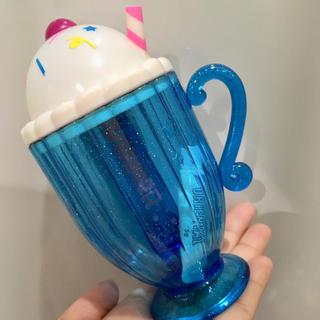 スイマー(SWIMMER)のスイマー クリームソーダ 歯磨きセット(歯ブラシ/デンタルフロス)