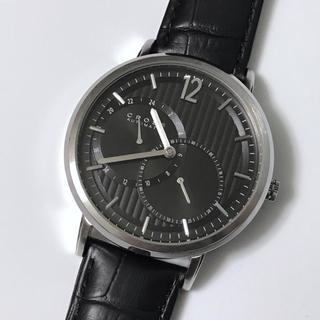 クロス(CROSS)のCROSS 自動巻きメンズ腕時計 CR8017-01(腕時計(アナログ))