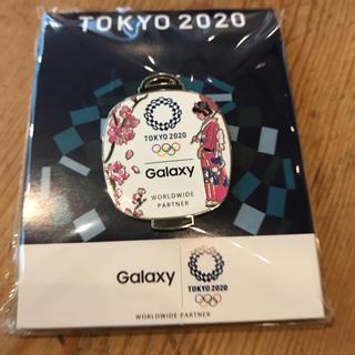 東京オリンピック 2020 ピンバッチ