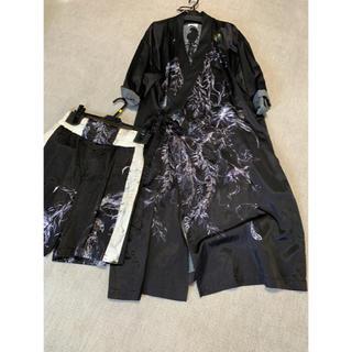 シセ(Sise)の専用 SISE sise 刺繍羽織(ステンカラーコート)