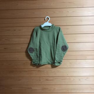 パプ(papp)のPAPPセーター110(Tシャツ/カットソー)