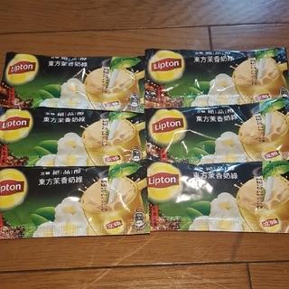クリプトン(KRYPTON)の台湾 リプトン紅茶(茶)
