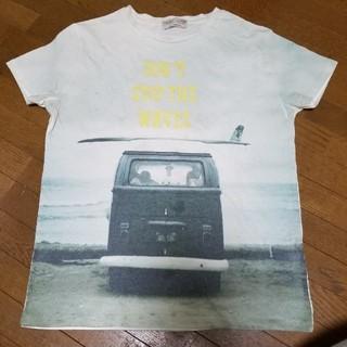 ザラ(ZARA)のZARA(Tシャツ/カットソー)