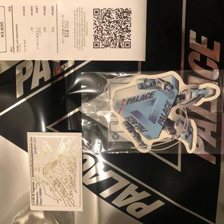 シュプリーム(Supreme)のpalace 東京 オープン記念 限定 Air freshener パレス (その他)