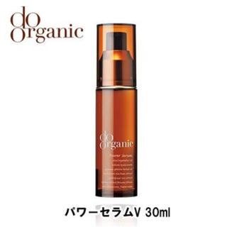 ドゥーオーガニック(Do Organic)のドゥーオーガニック パワー セラムV 30ml(美容液)