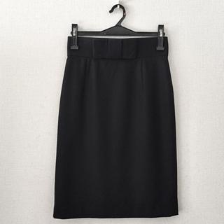 デザインワークス(DESIGNWORKS)のデザインワークス♡膝丈スカート(ひざ丈スカート)
