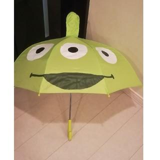 ディズニー(Disney)のエイリアン 傘 47cm(傘)
