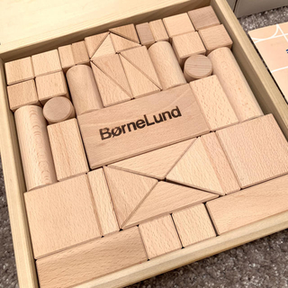 ボーネルンド(BorneLund)のボーネルンド*オリジナル積み木S(積み木/ブロック)