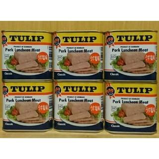 チューリップポーク 6缶