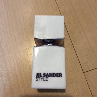 ジルサンダー(Jil Sander)のジルサンダー 香水(香水(女性用))