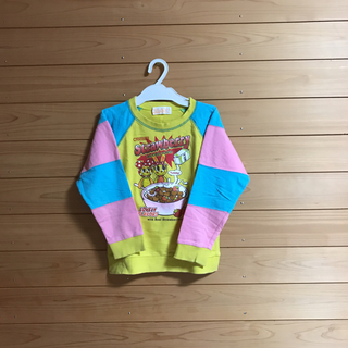 ケーエルシー(KLC)のKLCTシャツ120(Tシャツ/カットソー)