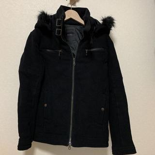 テットオム(TETE HOMME)のジャケット(ライダースジャケット)