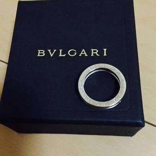 ブルガリ(BVLGARI)の正規品♡ブルガリ ビーゼロワン(リング(指輪))
