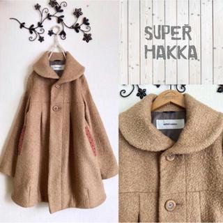 SUPER HAKKA*スーパーハッカ*コート