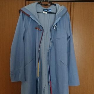 カブー(KAVU)の☆ひより様専用☆KAVU 日本製 コットン 綿 アウター(スプリングコート)