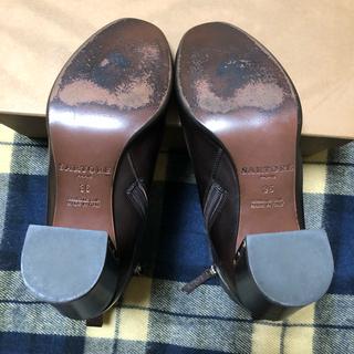 サルトル(SARTORE)のサルトル 靴底 確認用ページ(ブーツ)
