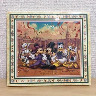 ディズニー(Disney)の《R様専用》ディズニー CD DVD4点セット(映画音楽)