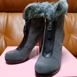 カリアング(kariang)のカリアングのショートブーツ(ブーツ)