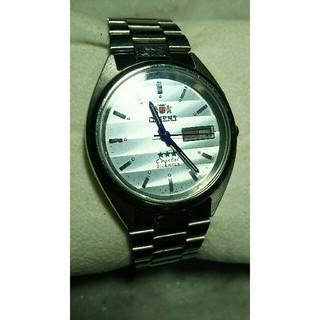 オリエント(ORIENT)のオリエント自動巻き腕時計(腕時計(アナログ))