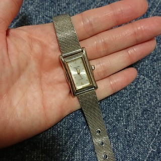 アレッサンドラオーラ(ALESSANdRA OLLA)の腕時計 レディース アレサンドラオーラ(腕時計)