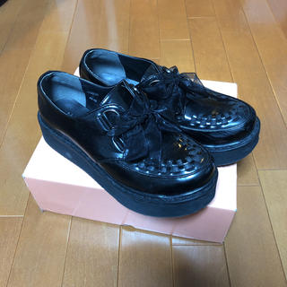 ヌォーボ(Nuovo)のNUOVO ラバーソール(ローファー/革靴)