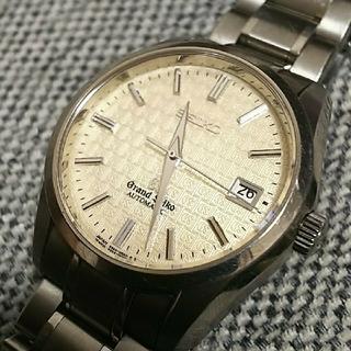 グランドセイコー(Grand Seiko)のグランドセイコー時計(腕時計(アナログ))