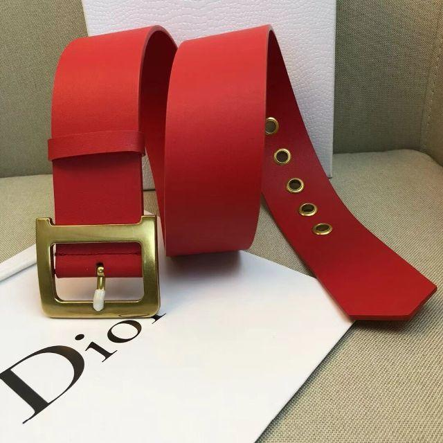 Dior(ディオール)のDiorベルト 正規品 レディースのファッション小物(ベルト)の商品写真