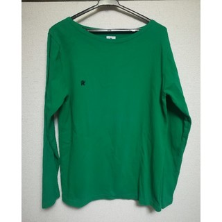 アールニューボールド(R.NEWBOLD)のカットソー(Tシャツ/カットソー(七分/長袖))