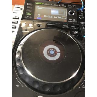パイオニア(Pioneer)のcdj-2000 Pioneer(CDJ)