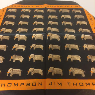 ジムトンプソン(Jim Thompson)のJIM THOMPSON スカーフ(バンダナ/スカーフ)