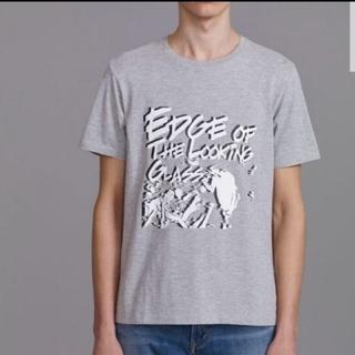 キムジョーンズ(KIM JONES)のkim Jones GU Exclusive Graphic T-shirt(Tシャツ/カットソー(半袖/袖なし))